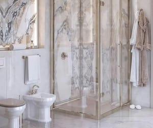 bathroom, decor, and designs image