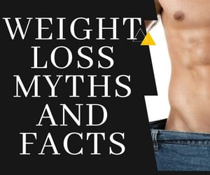 diet, health, and weight loss image