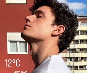 boy, daylight, and man image