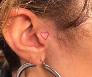 corazon, heart, and design image