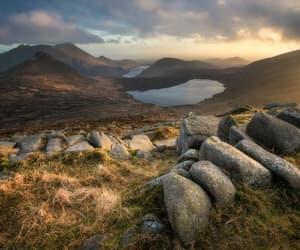 beautiful, ireland, and landscape image
