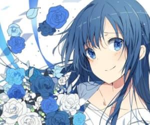 anime, kawaii anime girl, and hatsune miku symphony image