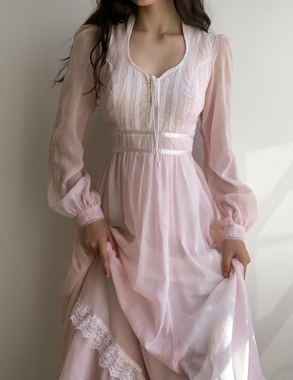 classic, details, and gunne sax image