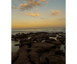 beach, naturaleza, and vistas image