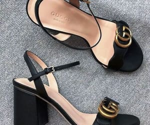 beach sandals, sandals with studs, and sandals with bows image