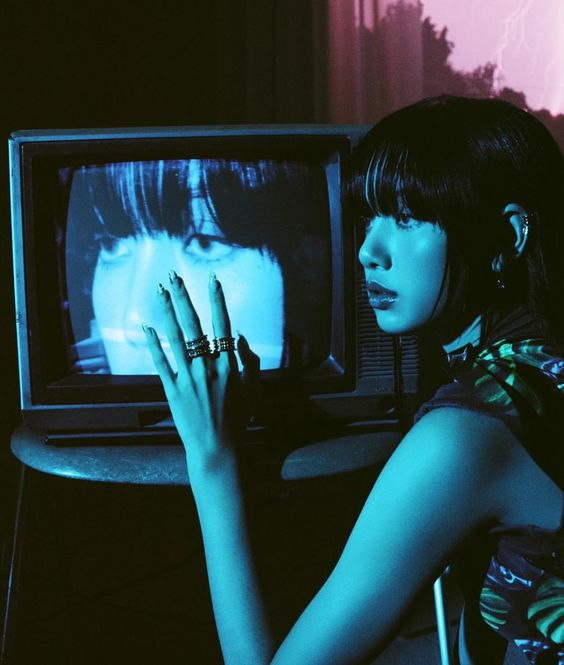article, films, and perfect blue image