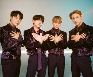 highlight, dongwoon, and doojoon image