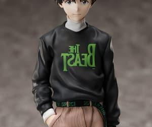 Figure, Neon Genesis Evangelion, and anime figures image