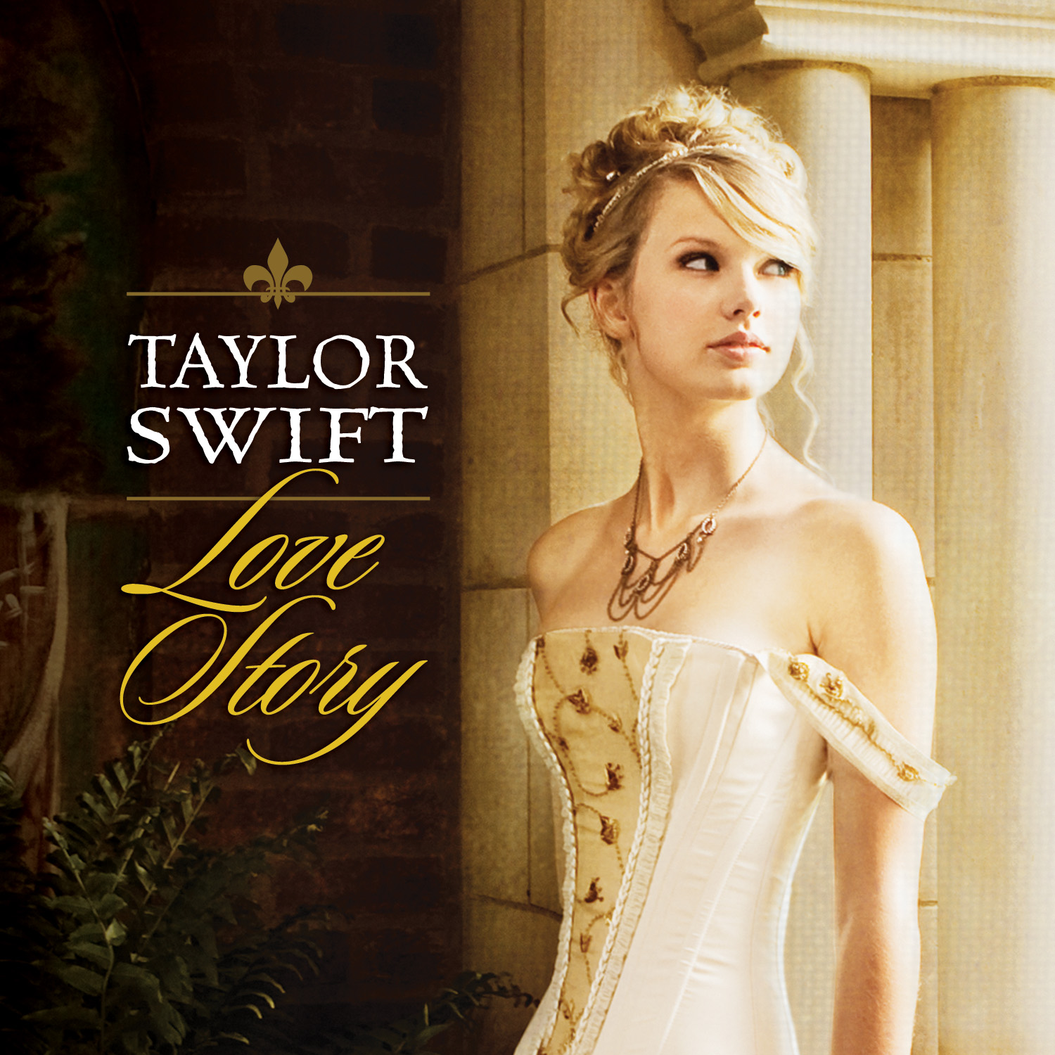 album, music, and fearless image