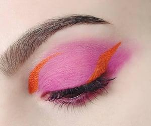 belleza, colores, and mirada image