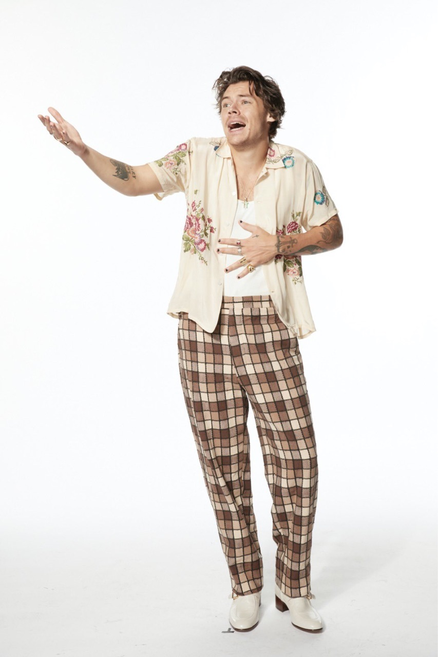 snl and Harry Styles image