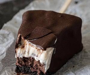 chocolate, food, and dessert image