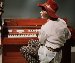Brian Jones, multi-instrumentalist, and musical innovator image