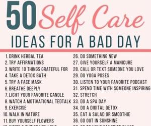 self care image