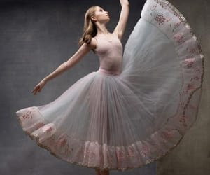 ballet, girl, and pretty image