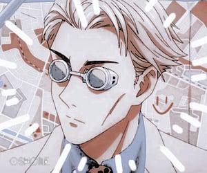 anime, profile icon, and profile theme image