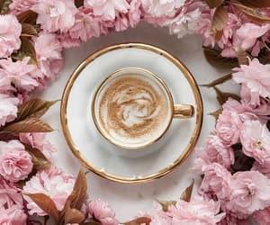 coffee, coffee break, and heart image