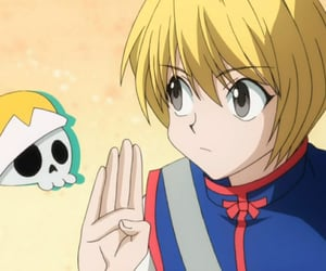 anime, hxh, and weeb stuff image
