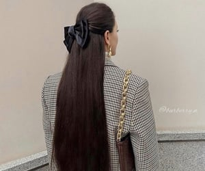 inspiration, hair goals, and hairstyle goal image