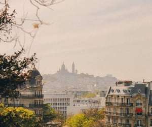 view, parís, and france image