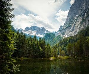 Alps, austria, and beautiful image