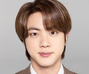 bts, namjoon, and bts jin image