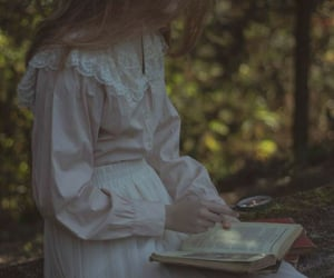 1800s, aesthetic, and charlotte bronte image