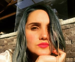 actress, singer, and dulce maria image