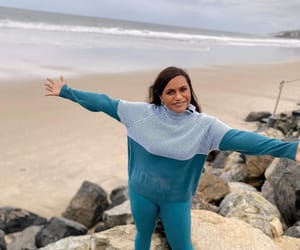 the office, the mindy project, and mindy kaling image