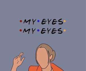 Lisa Kudrow, phoebe buffay, and tv series image