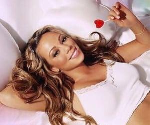 icons and Mariah Carey image
