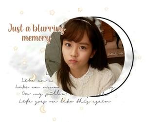 inspiration, korean actress, and kim so hyun image