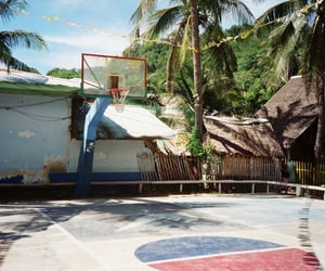 aesthetic, archive, and Basketball image