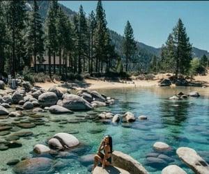 Estados Unidos, Nevada, and playa image