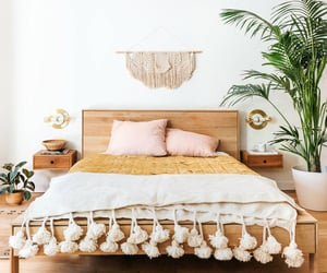 aesthetic, home decor, and house tour image