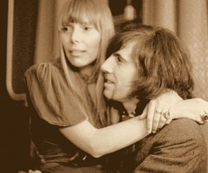 backstage, fillmore, and joni & willie image
