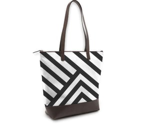 bag, tote bag, and statement bag image