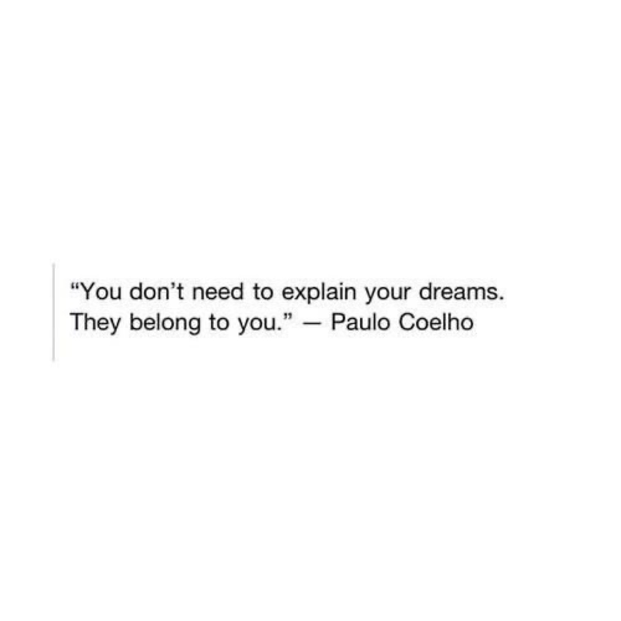 quotes, dreams, and words image