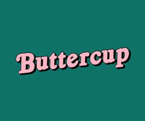 buttercup, power puff girls, and green aesthetic image