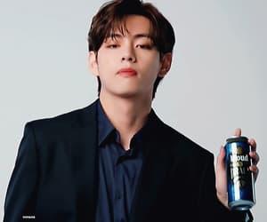 BTS x Kloud Beer