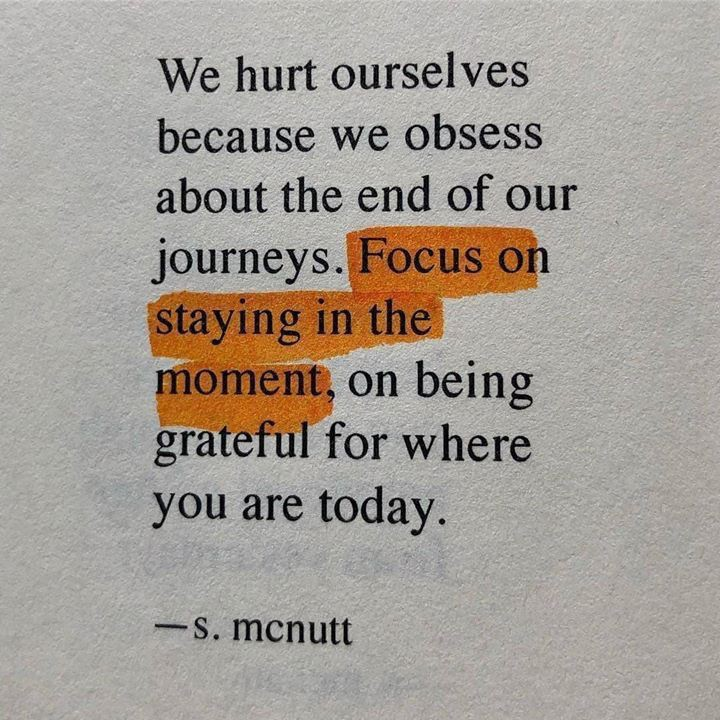 quotes, life, and focus image