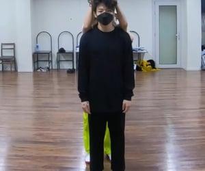 koo, dance practice, and bts image