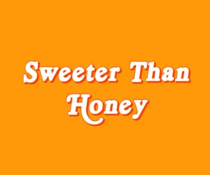 aesthetic, cute, and honey image