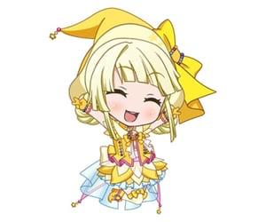 anime, anime girl, and kokoro image