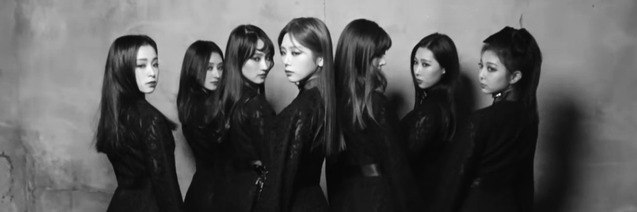 article, dreamcatcher, and kpop image