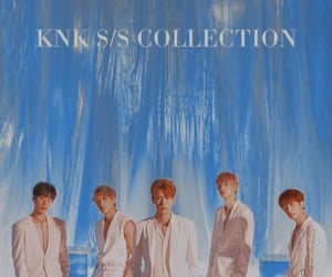 kpop and knk image