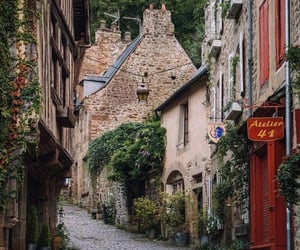 france, places, and travel image