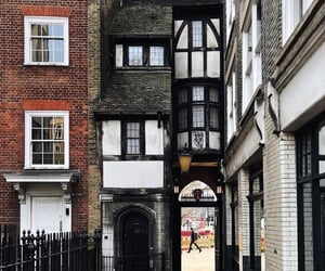 attic, london, and places image