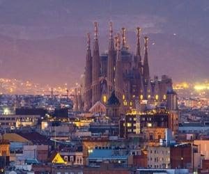 Barcelona, espana, and spain image