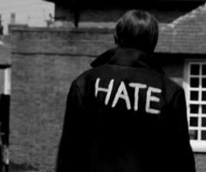 hate, joy division, and control image